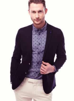 Top 5 modetrends for mænd