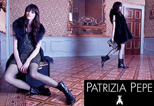 Boozt lancerer det italienske fashion brand Patrizia Pepe