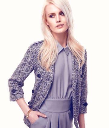 Tips om Top Trends eller nye outfits for kvinder