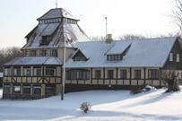 Gourmet og motion på Bornholm