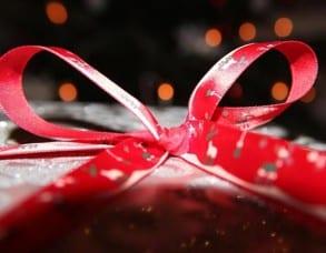giv din kæreste en gave
