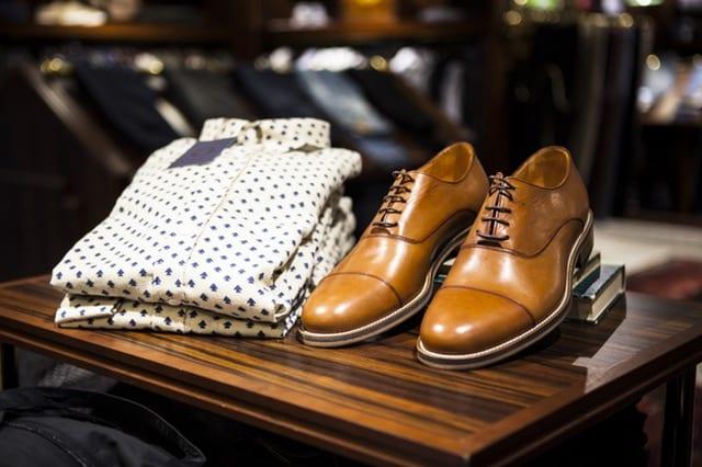 5 modegenstande manden skal eje