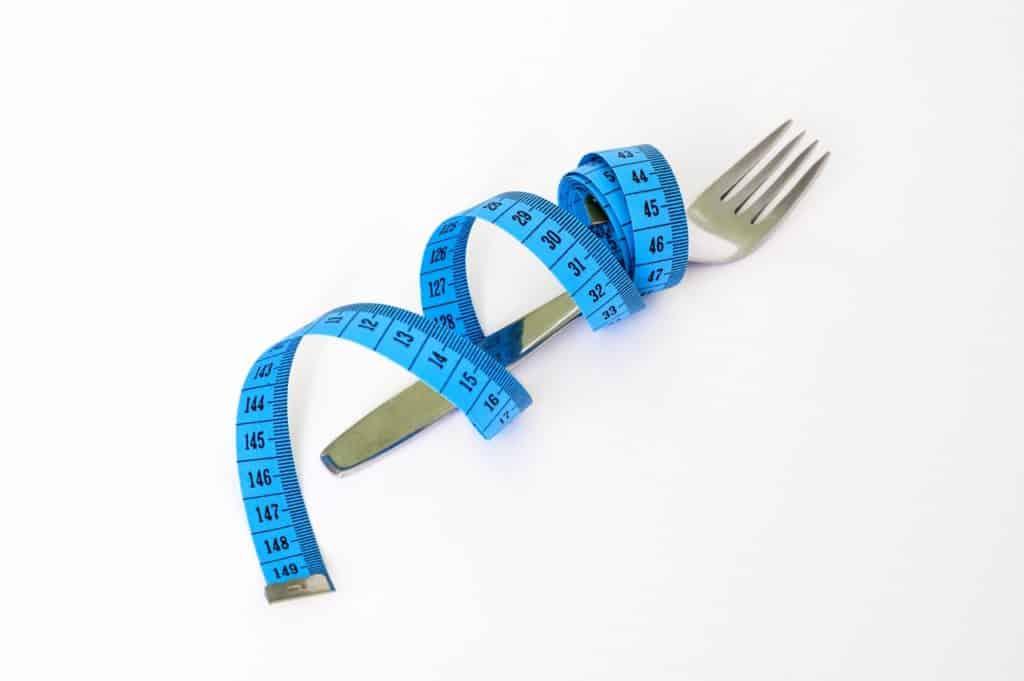 Få styr på din spiseforstyrrelse…