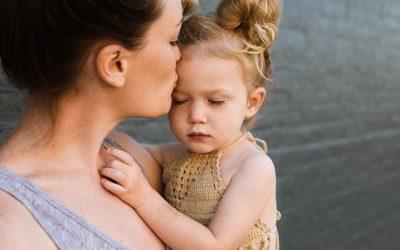 Modetips til den nybagte mor