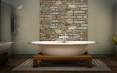 Giv dit badeværelse en stilfuld overhaling