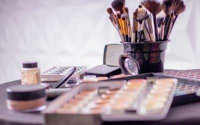Sådan vælger du den rigtige make-up til dit nye look