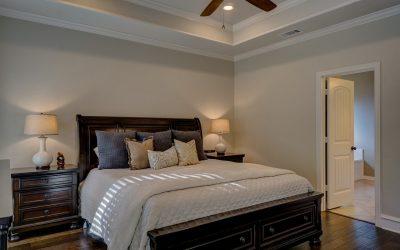Hvordan får du en helt unik og moderne seng?