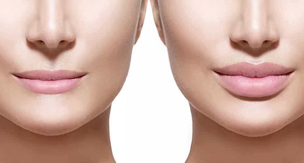 2 ting ved dit ansigt, som du kan ændre nemmere end du tror