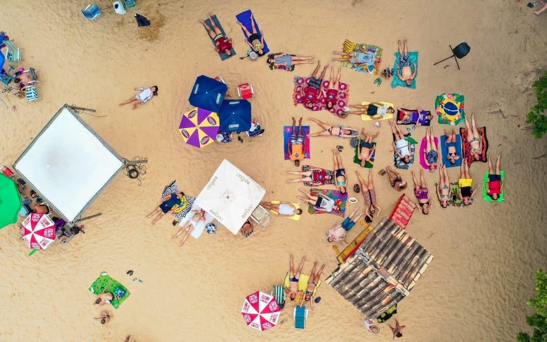 Sommertid – bliv strandklar