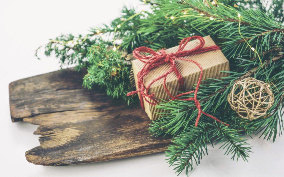 Giv selvforkælelse i julegave