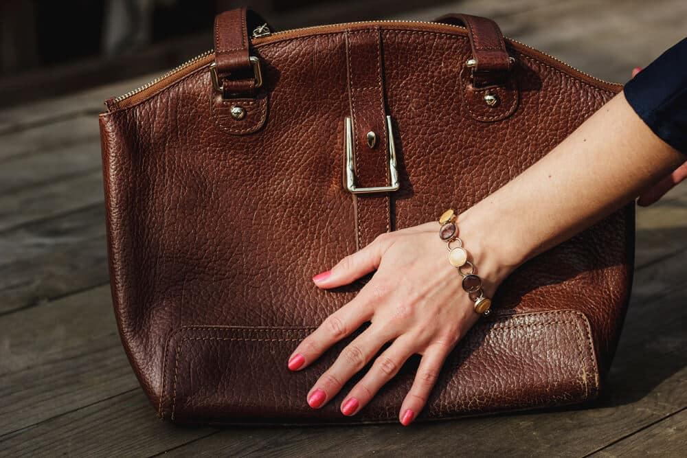 Ønsker du dig en designer taske? Der er råd at hente!
