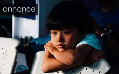 Overvej parterapi for børnenes skyld