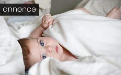 Babypakker på abonnement
