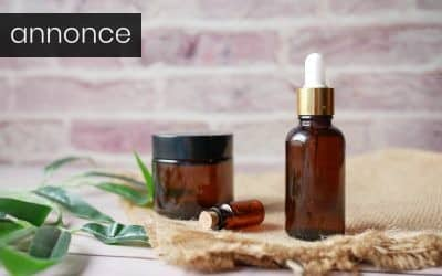 Tips til at komme af med tør hud