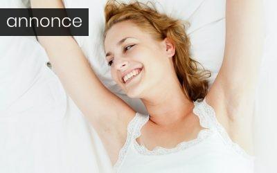 Opgrader dit soveværelse med disse tips
